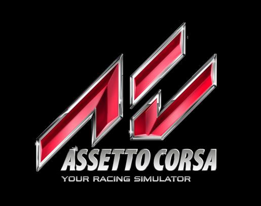 Resultado de imagem para assetto corsa logo png