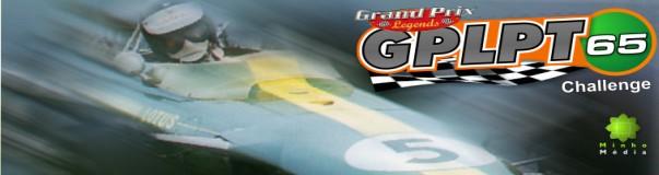 GPLPT Challenge 65