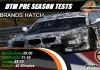 DTM S3 Test - Brands Hatch
