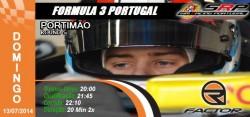 F3 S1 - Round 5 - Portimão