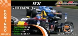 F3 S1 Round 8
