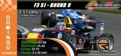 F3 S1 - Round 9
