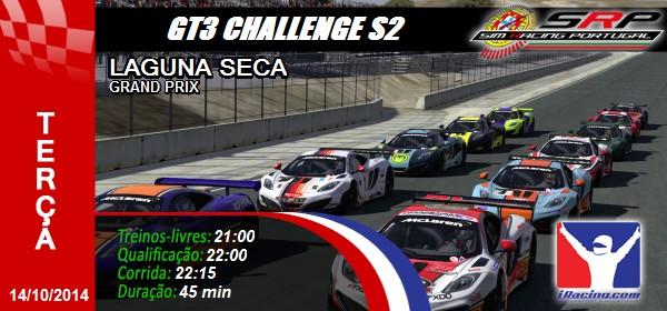 GT3 Challenge S2 - Round 5