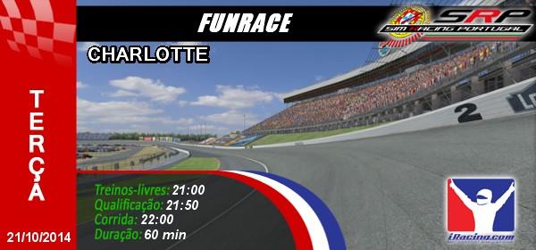 Funrace Charlotte