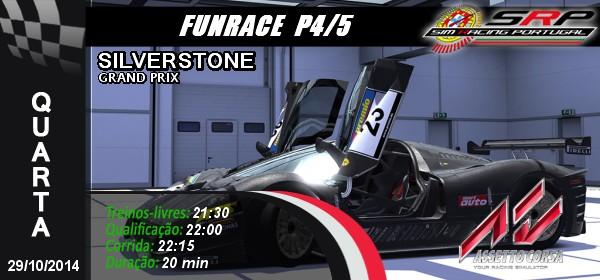Funrace p4/5