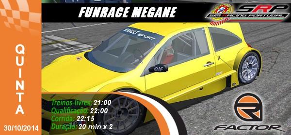 Funrace Megane
