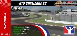 GT3 Challenge S3 - Round 5