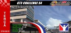 GT3 Challenge S4 - Round 1