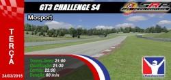 GT3 Challenge S4 - Round 9