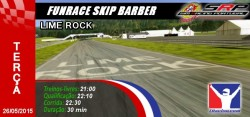 Funrace Skip Barber @ Lime Rock