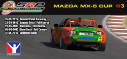Mazda Cup S3