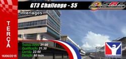 GT3 Challenge S5 - Round 1