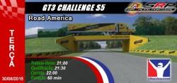 GT3 Challenge S5 - Round 3