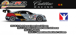 Cadillac Cup S1