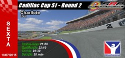 Cadillac Cup S1 - Round 2