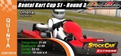 Rental Kart Cup S1 - Final Round