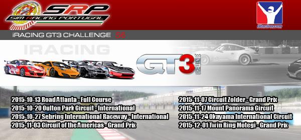 GT3 Challenge S6