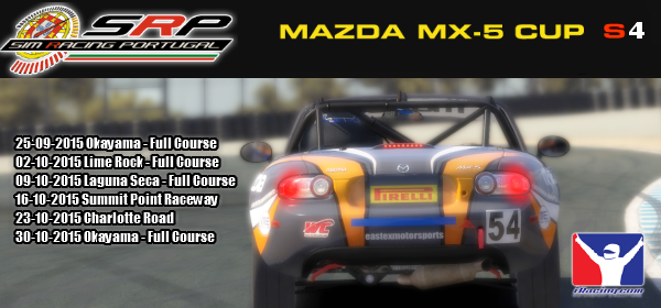 Mazda Cup S4