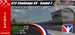 GT3 Challenge S6 - Round 2