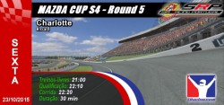 Mazda Cup S4 - Round 5
