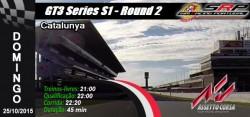 GT3 Series S1 - Round 2
