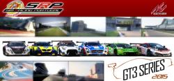 GT3 Series S1