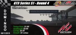 GT3 Series S1 - Round 4