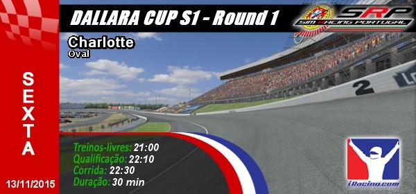 Dallara Cup S1 - Round 1