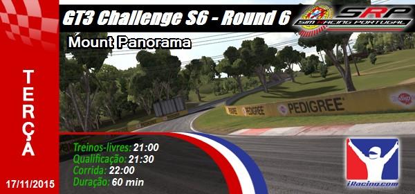 GT3 Challenge S6 - Round 6