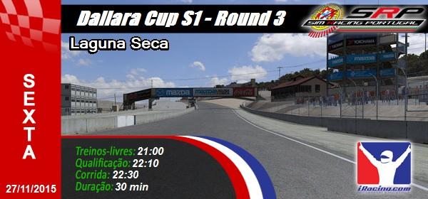 Dallara Cup S1