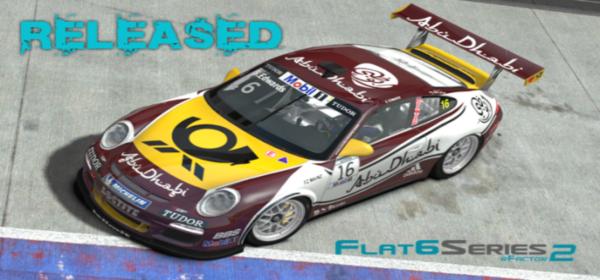 Flat 6 rf2 released