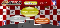 Podium Dallara Cup S1