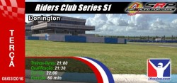 Riders Club Series S1 - Final Round