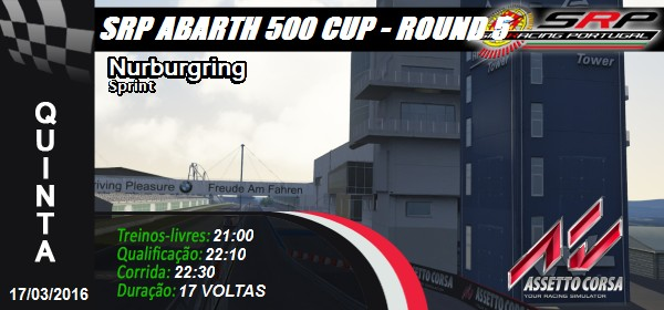 Abarth Cup 500 S1