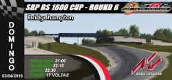 RS 1600 S1 - Round 6