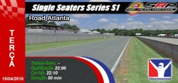 Single Seaters Series S1