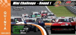 Mini Challenge S5 round 1