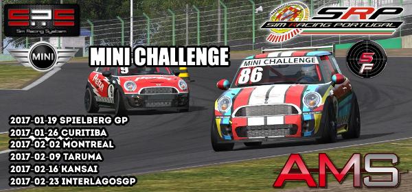 Mini Challenge S5