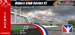 Riders Club Series S1