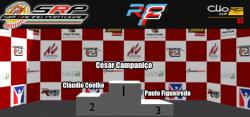 podium clio cup s3